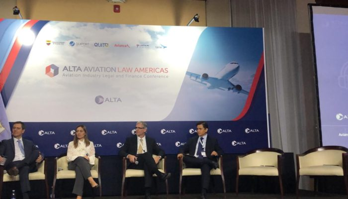 ALTA Aviation Law Americas Conference